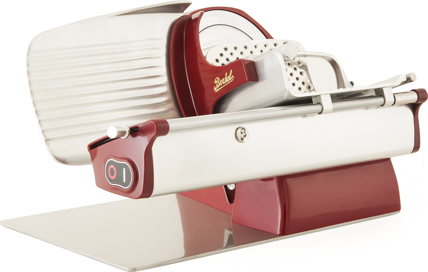 Berkel Home Line 200 Rouge