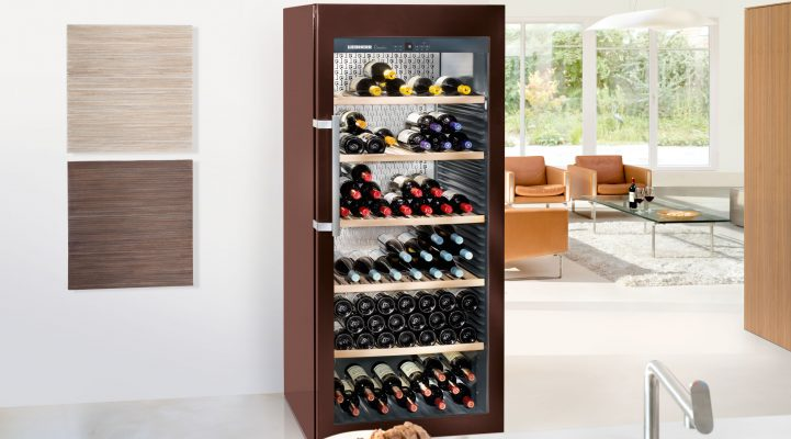 le stockage du vin quel type de cave vin liebherr vous conviendrait le mieux. Black Bedroom Furniture Sets. Home Design Ideas