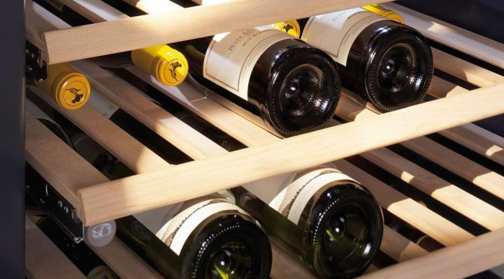 Le Stockage Du Vin Quel Type De Cave Vin Liebherr Vous
